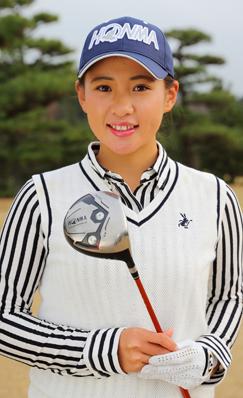 LPGA女子ゴルフツアー2016速報!